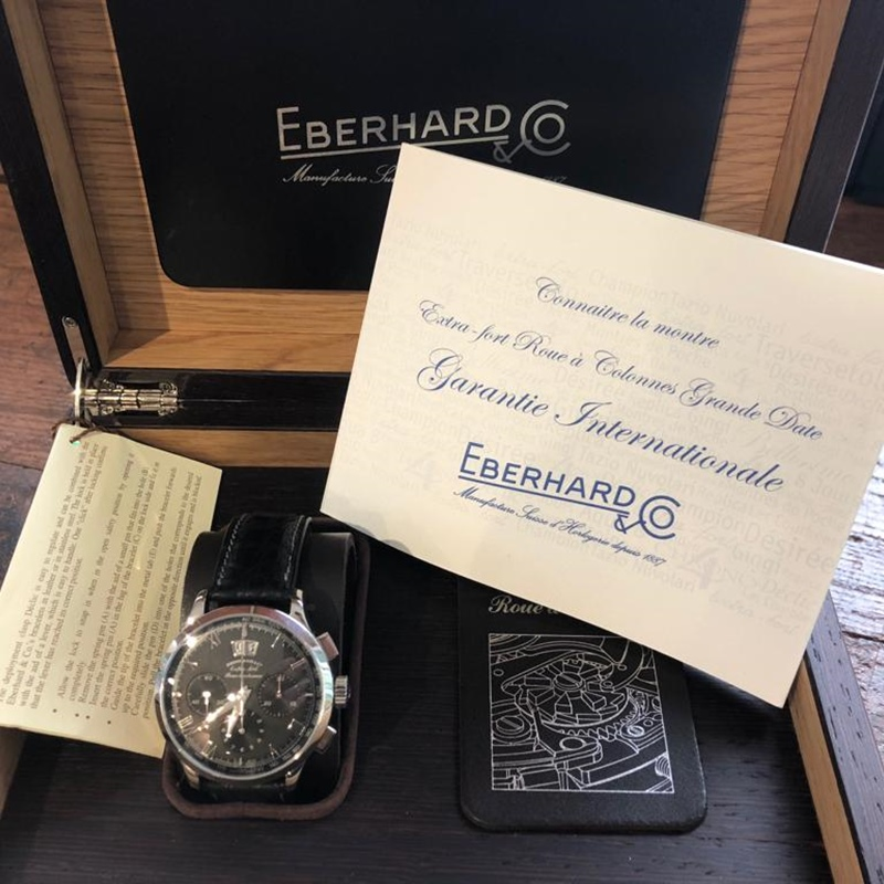Eberhard & Co